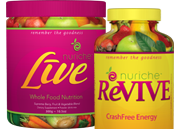 Nuriche Live Revive